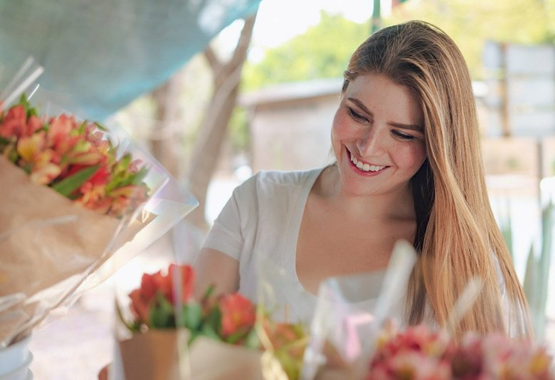 Yaşadığınız Aşka Mükemmellik Katan Çiçekler