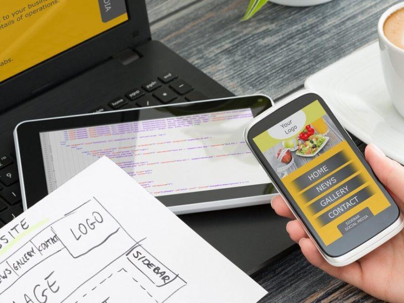 Sağlık Web Tasarımı İhtiyaçlarınızı Karşılayacak Özel Bir Site